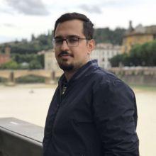 Erfan Saberi