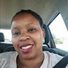 Evelyn Mazibuko