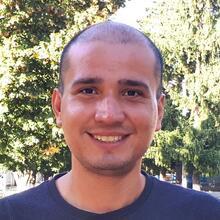 Ever Gonzalo Leyva Cantu