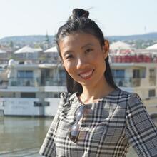 Ewa Zhang