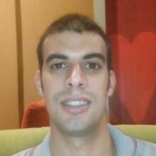 Faris Alhashmi