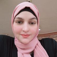 Fatema Elrewany