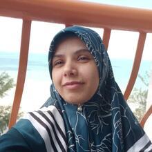 Fatima Alnagdi