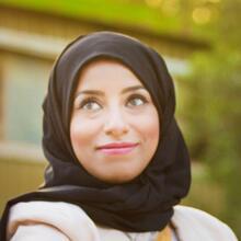 Fatimah  Abu Srair
