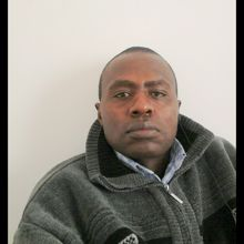 Geoffrey Malinga Nzomo
