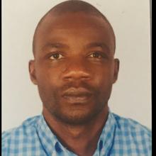 Gerard Tshibumbu Kapuya