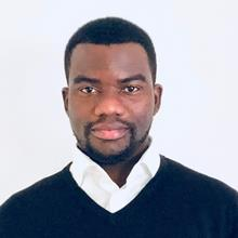 Gideon Akinwumi