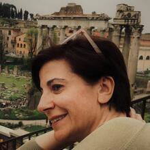Giuliana Menna