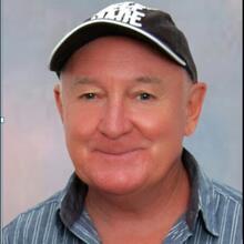 Greg Gunston