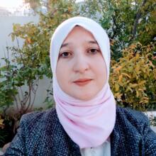 Hala Aissaoui