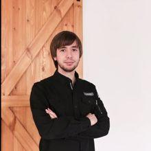 Ilya Kazantsev