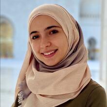 Imane Abouzayd
