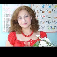 Irene Meliksetyan