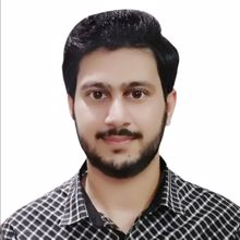 Jawad Ul Haq