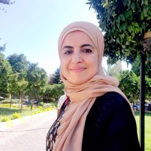 Jazibah Saleh