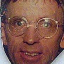 Jerry Doran