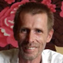 Jim Mackie