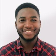 Joseph Joshua Ngushual