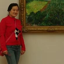 Ju Mao