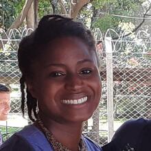 Julie Kitoko Pruym