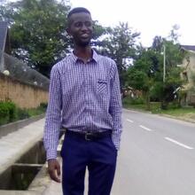 Kasongo Stphane