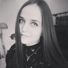 Kristina Mineeva