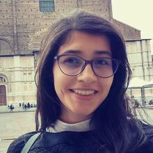 Laura Victoria Perez Rivera