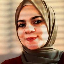 Dina Helmy