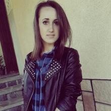 Maja Kostadinovic