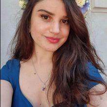 Maria Vasile