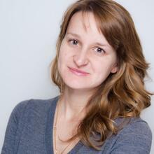 Maria Sakharova