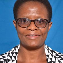Marietta Mwamachi