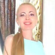 Marina Hrabar