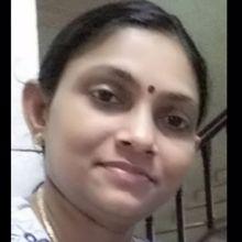 Maya Sudeep