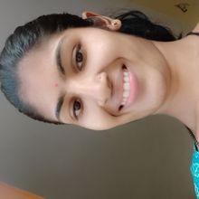 Megha Shetty