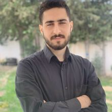 Mohamed Rayen Nasri