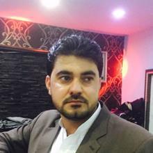 Muhammad  Omer Ahmadzai