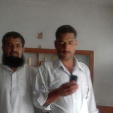 Muhammad  Talib