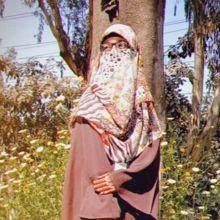 Muneeba Siddiqui