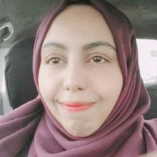 Nancy Alqasim