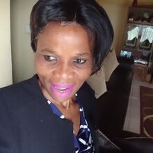 Nancy Ntombi Mbatha