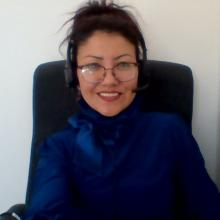 Nasiba Sayfitdinovna
