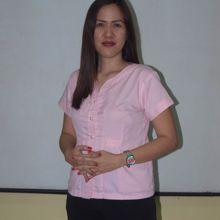 Novem Kay Liwanag