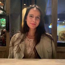 Olga Khilko