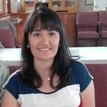 Paola Maria Pinetta Torres