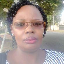 Phumelele Zungu