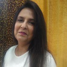 Pooja  Sharma