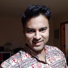 Praveen Mishra