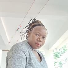 Priscilla  Kaunda
