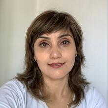Rafo Kamalova